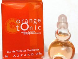 Parfum Azzaro sticla miniatura