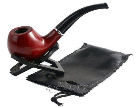 pipa de lemn pipa pentru fumatori