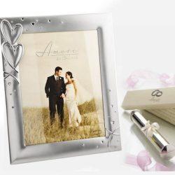 Rama de nunta supot certificat Amore