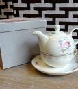 set-ceai-ceainic-ceasca-flori