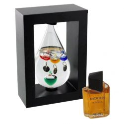 Termometru Galileo Galilei parfum miniatura Krizia