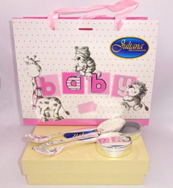 Cadou de botez pentru fetita