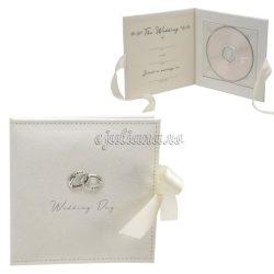 suport pentru dvd de nunta Amore