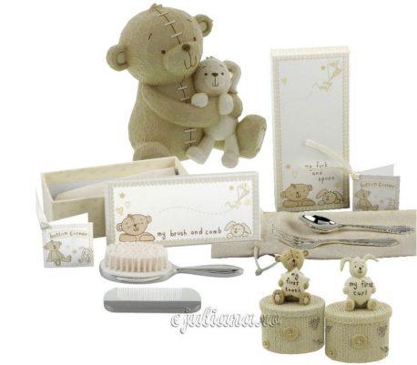cadou pentru bebelusi Button Corner by Juliana