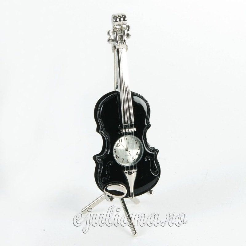 Ceas de birou vioara