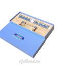 cutie-albastra-set-cadou-suport-certificat-cadou-baietel