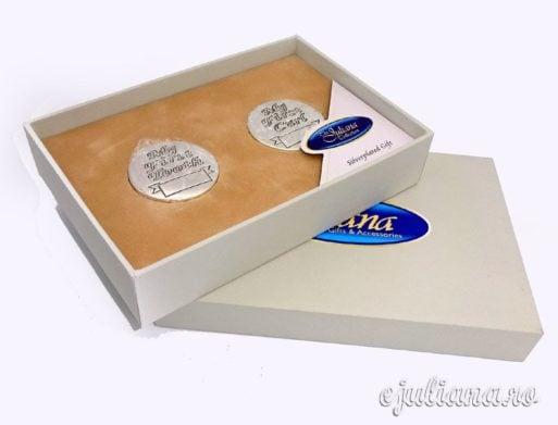 set cutiute pentru primul dintisor si prima bucla de par
