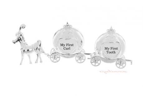 Cutiute prima suvita primul dinte cadou fetita