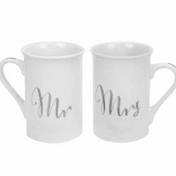 Cani pentru miri Mr&Mrs