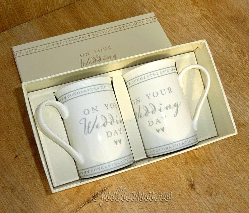 cani cadou ziua nuntii cadou miri, Cadouri pentru miri de la nasi