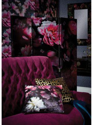 Paravan decorativ de interior