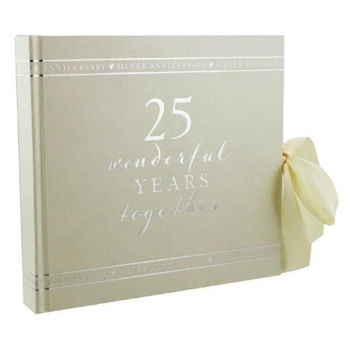 Album foto aniversare casatorie 25 de ani