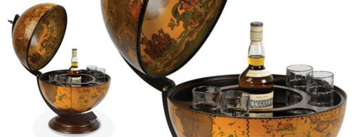 Bar glob de birou Zoffoli piesa de mobilier