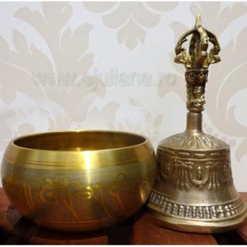 clopotel bol tibetan