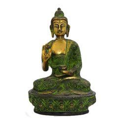 Buddha, statueta de bronz