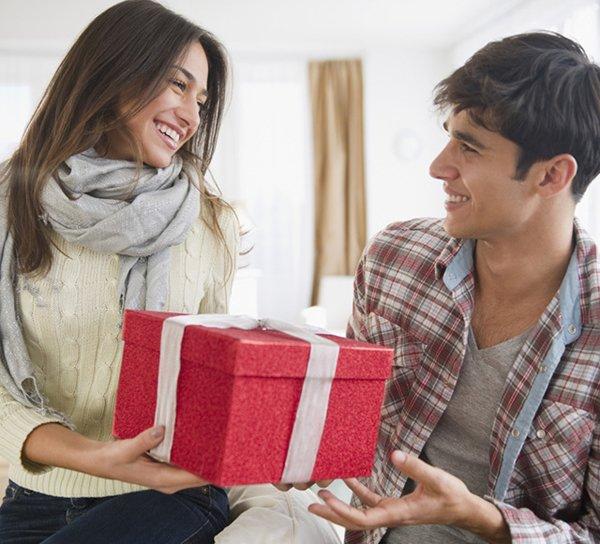 cadou de craciun pentru iubita