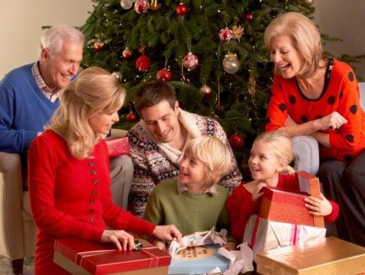 Cadouri de Craciun pentru parinti