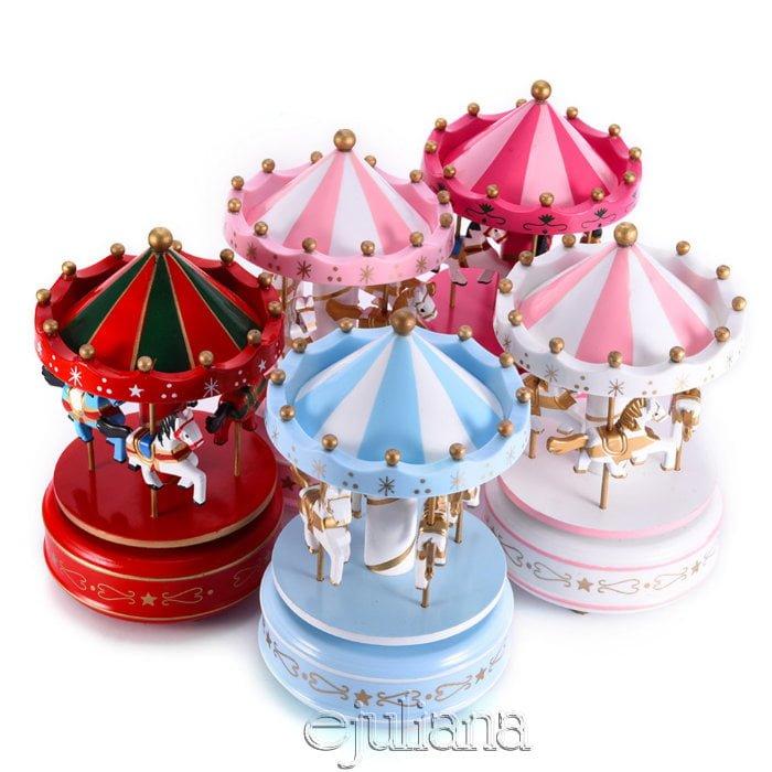 modele de carusel muzical pentru bebelusi