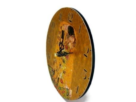 Ceas de birou Gustave Klimt