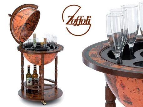 Minibar glob antichizat Zoffoli