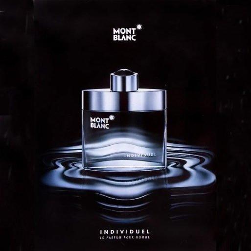 Montblanc Individuel parfum pentru barbati 50ml