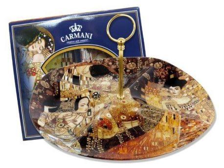 Platou Carmani Gustav Klimt