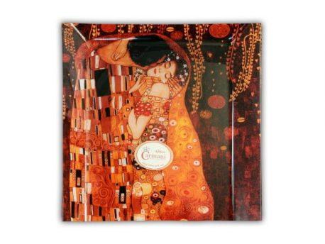 Platou patrat Gustav Klimt