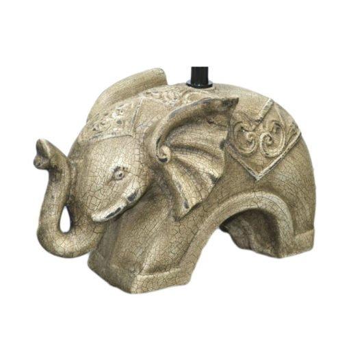 veioza-elefant-ceramica-antichizata