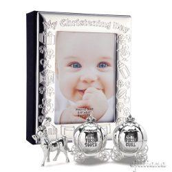 Album de botez primul dintisor mot fetita