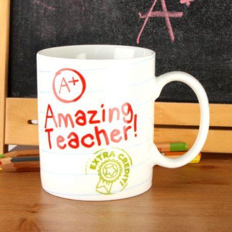 Cana cadou pentru profesor Amazing
