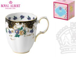 Cana de portelan fin Blessings Royal Albert