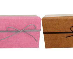 Cutii de cadou pentru bebelusi