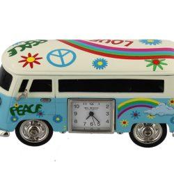Ceas de birou minivan camper