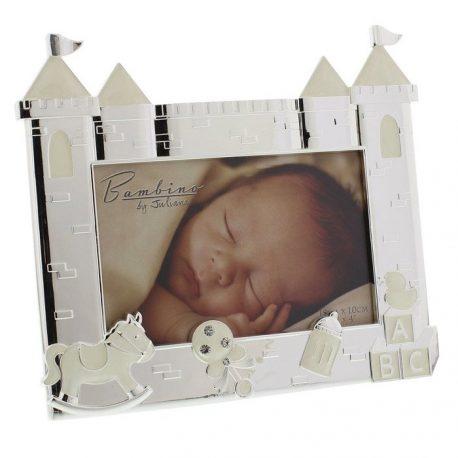 Rama foto castel bebelusi