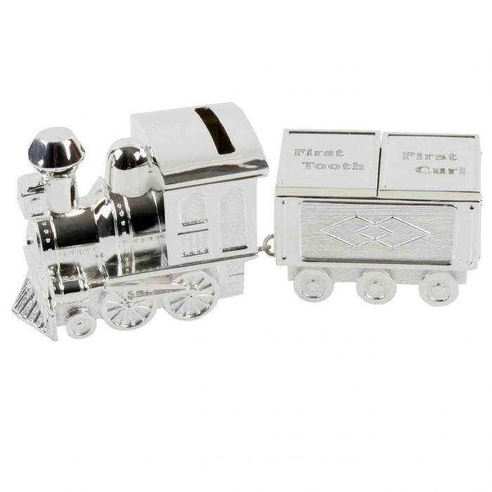 Trenulet argintat pusculita suvita dintisor