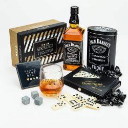 Pahar de whisky Monte Carlo