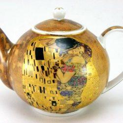 eainic de portelan Gustav Klimt