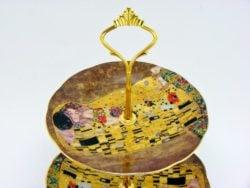 Platouri supraetajate Klimt