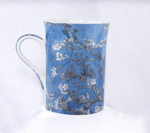 Cana de cafea portelan Van Gogh