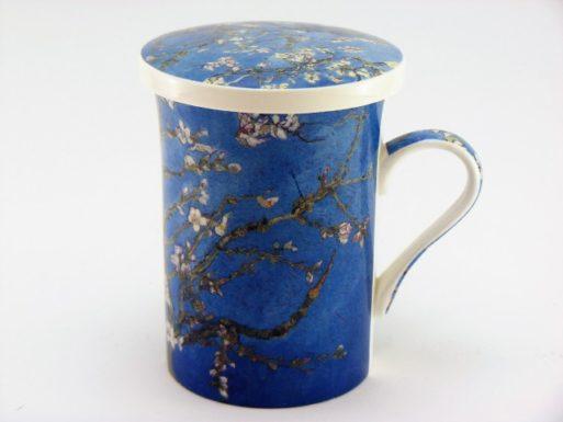 Cana infuzor portelan Vincent Van Gogh