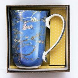 Cana de portelan de colectie Vincent Van Gogh