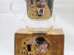 Cana yena set infuzor Klimt