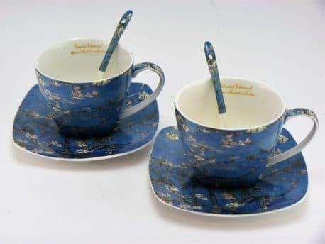 Cesti de cafea Vincent Van Gogh