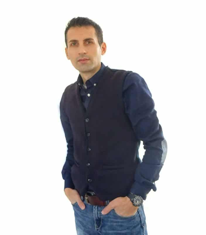 Claudiu Iordache Director vanzari