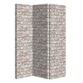 Paravan decorativ zid