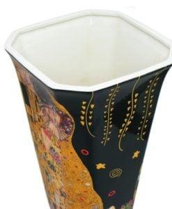 vaza-portelan-Gustave-Klimt-W4B25-17312-28,5cm-189lei (2)