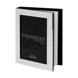 Album foto argintat Impressions