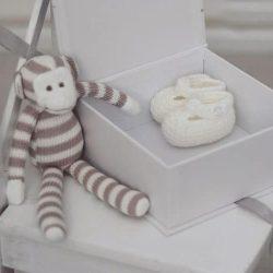 Cutie pentru bebelusi