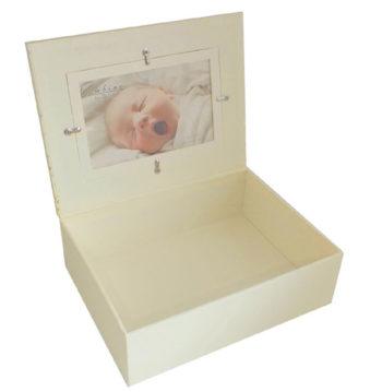 Caseta bebelusi Juliana