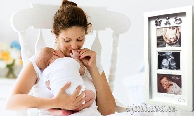 Rama ecografie mamica si bebelus